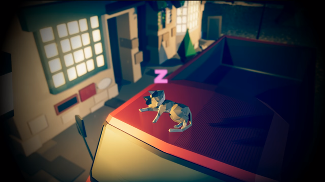 Swery65 Relaunching <i>The Good Life</i> Crowdfunding Campaign on Kickstarter