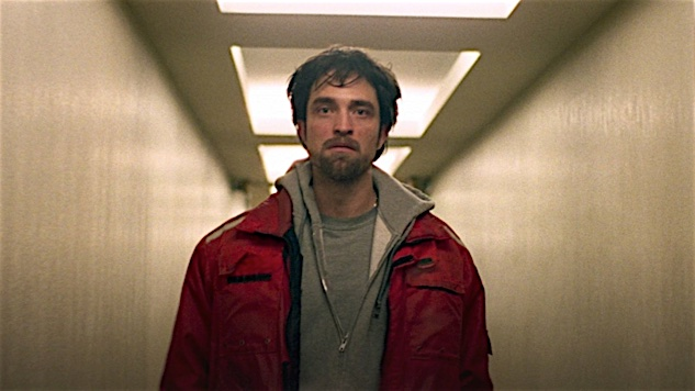Robert Pattinson's hair fell out while filming Good Time
