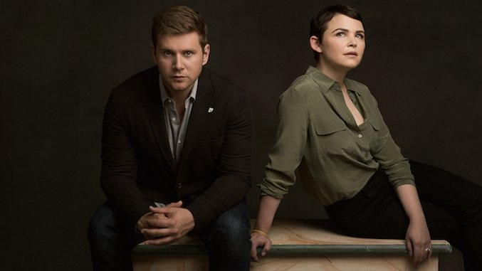 After <i>Once Upon a Time</i> and <i>Downton Abbey</i>, Ginnifer Goodwin and Allen Leech Star on Stage