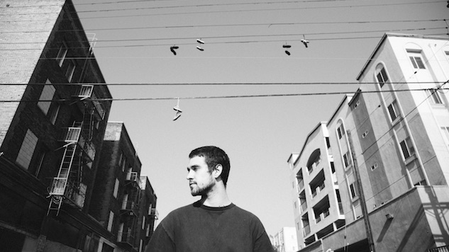 "Ambient Producer Gossamer Shares New Track ""Encounter"""