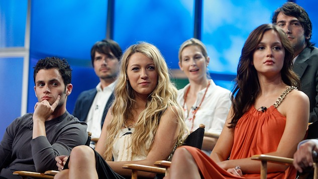 Hooray for More Recycled IP: HBO Max Is Rebooting <i>Gossip Girl</i>
