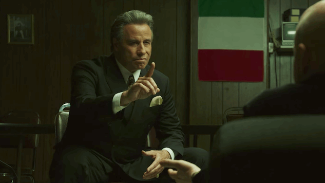 Something Suspicious Is Happening With Rotten Tomatoes User Reviews for <i>Gotti</i>