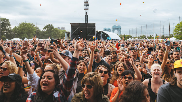 Governors Ball Offers Refunds After Rain Evacuation Fiasco