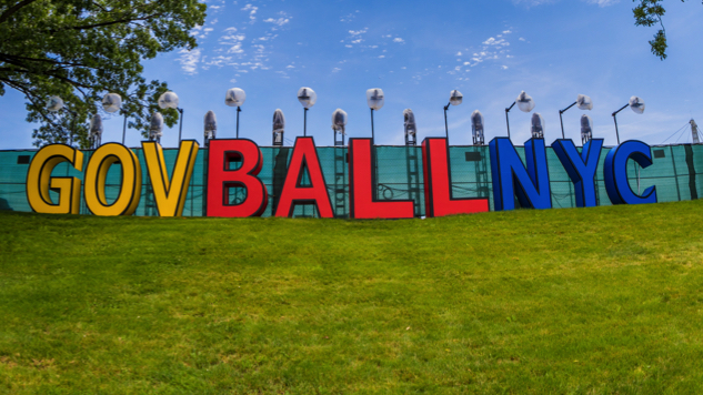 Governors Ball 2019: The Strokes, Florence + The Machine, Tyler, the Creator to Headline