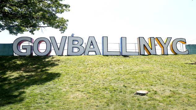 Governors Ball 2017 Lineup Announced