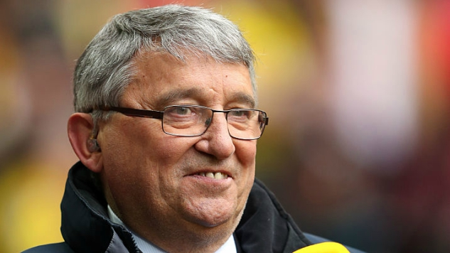Former England And Watford Manager Graham Taylor Has Died