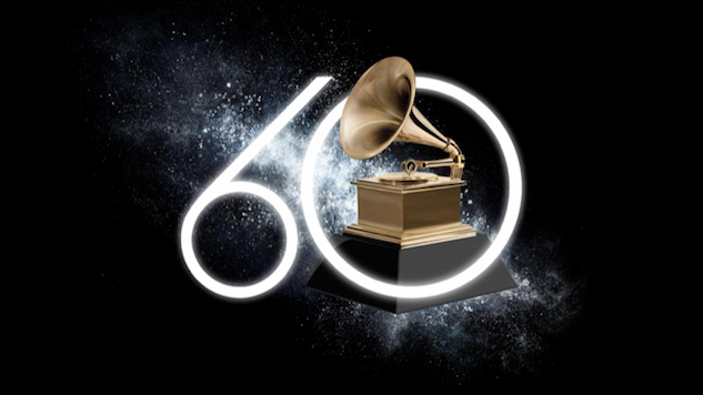 2018 Grammy Winners: The Complete List