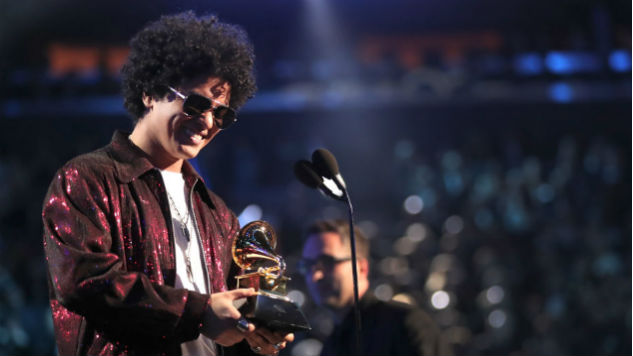 Grammys Increase Number of Nominees in Four Major Categories
