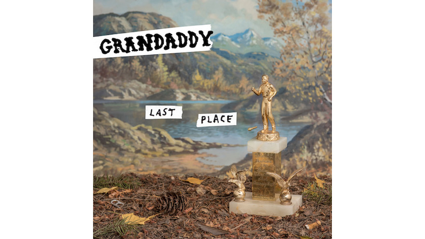 Grandaddy: <i>Last Place</i> Review