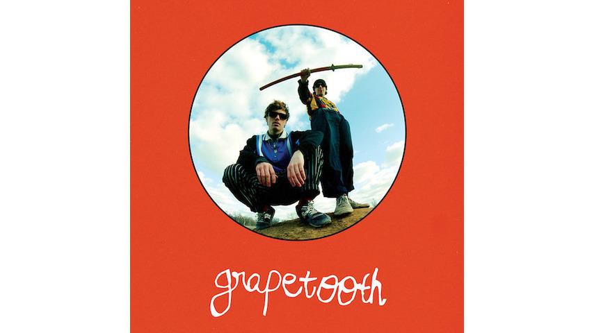 Grapetooth: <i>Grapetooth</i> Review