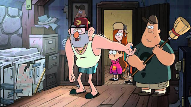 The 20 Best Episodes of Gravity Falls - Paste