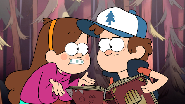 The 20 Best Episodes of <i>Gravity Falls</i>