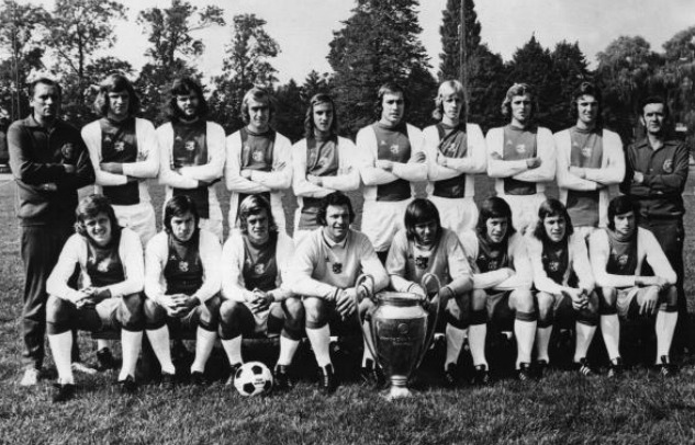 The 20 Greatest Ever Soccer Teams :: Soccer :: Paste