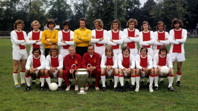 The 20 Greatest Ever Soccer Teams - Paste