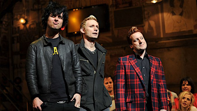 Ranking Green Day's 12 Albums
