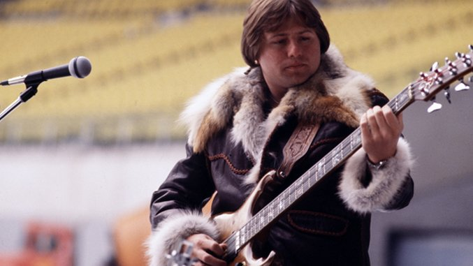 The 10 Best Songs by Greg Lake