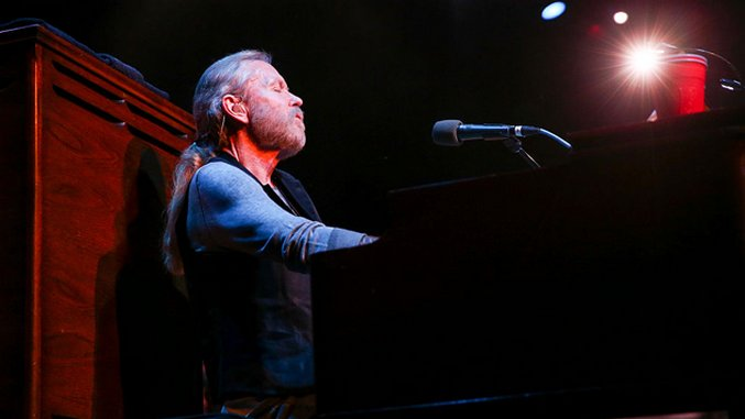 The 8 Best Gregg Allman Live Performances