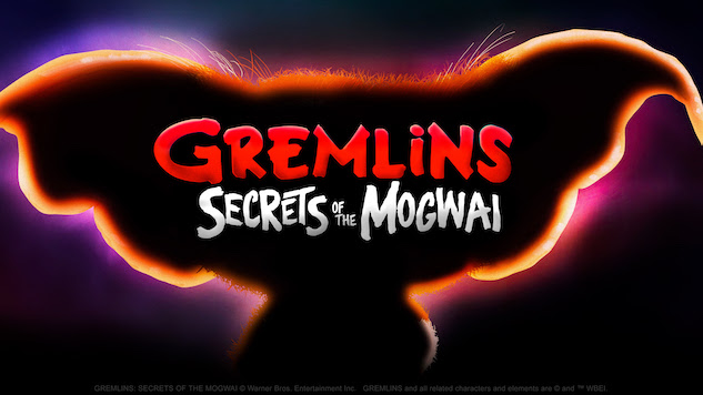 WarnerMedia's <i>Gremlins</i> Prequel Series Is Officially Happening