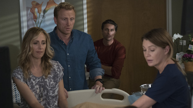 Why <i>Grey's Anatomy</i> Is (Still) a TV Miracle