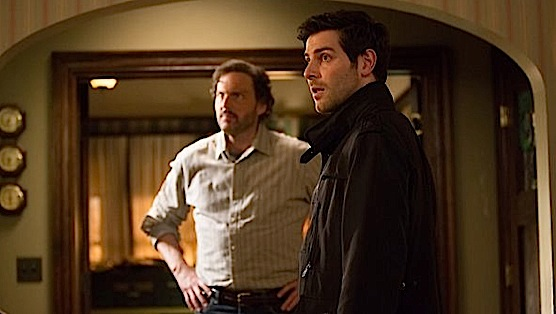 "<i>Grimm</i> Review: ""Revelation"" (Episode 3.13)"