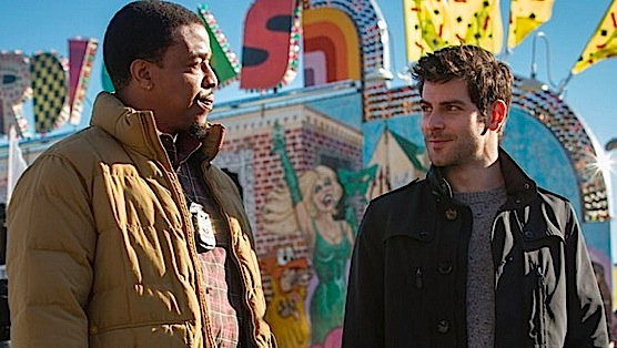 <i>Grimm</i> Review: &#8220;The Show Must Go On&#8221;