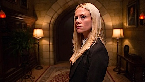 <i>Grimm</i> Review: &#8220;The Law of Sacrifice&#8221;