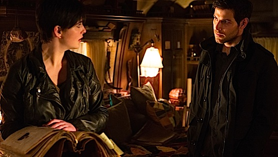 <i>Grimm</i> Review: &#8220;Nobody Knows the Truble I&#8217;ve Seen&#8221;