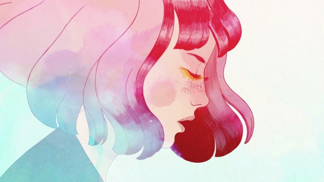 <i>Gris</i> Brings Its Gorgeous Watercolor Visuals to Switch, PC Later This Year
