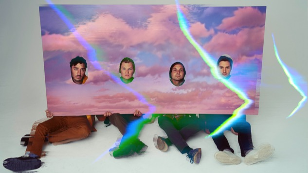 Grizzly Bear Expand World Tour