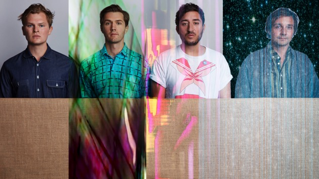New Grizzly Bear Album <i>Painted Ruins</i> Has Release Date, New Single