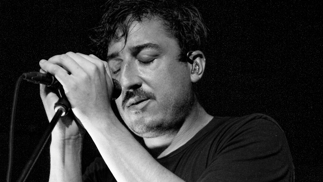Grizzly Bear's Ed Droste Uses Instagram to Help Teachers Get the School Supplies They Need