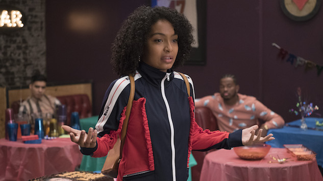 <i>Grown-ish</i> Pains: The Promising Imperfections of Freeform's College Sitcom
