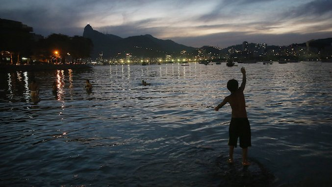 Five Big Questions for Rio de Janeiro as the Summer Olympics Approach