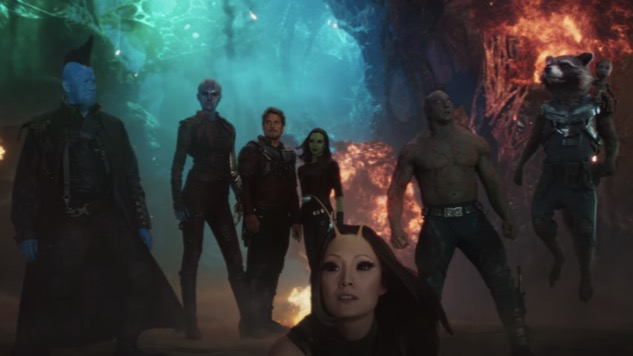 <i>Guardians of the Galaxy</i> Director James Gunn Promises a Third Film
