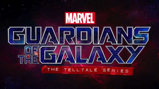 First Images and Voice Cast of Telltale&#8217;s <i>Guardians of the Galaxy</i> Game Revealed