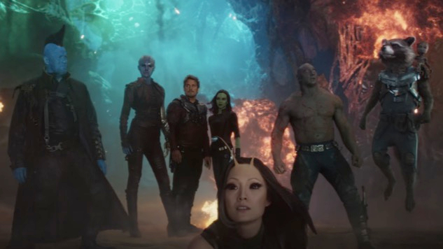 James Gunn's Onboard to Write and Direct the Next <i>Guardians of the Galaxy</i> Film