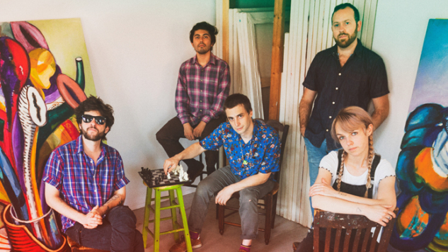 "Daily Dose: Guerilla Toss, ""Future Doesn't Know"""