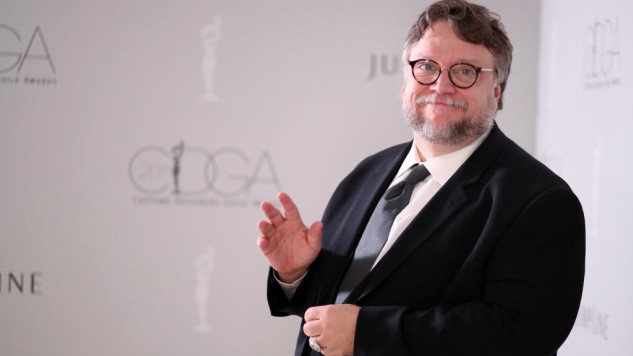 Guillermo del Toro Finds Studio Backing for <i>Scary Stories to Tell in the Dark</i>