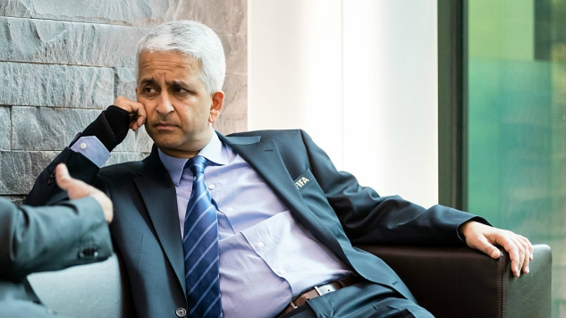 US Soccer President Sunil Gulati Defends The Lack Of Pro/Rel In America