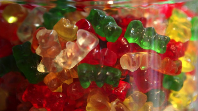 First-Ever U.S. Haribo Gummy Bear Plant Coming to Wisconsin