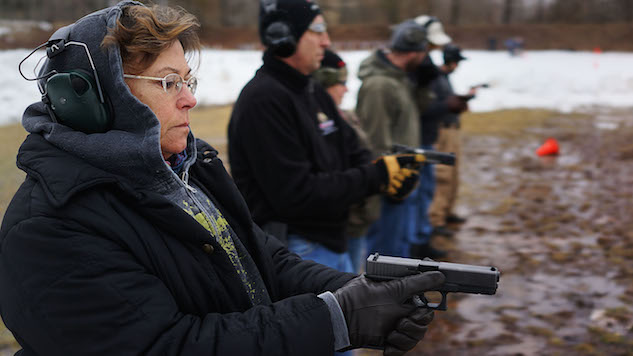 Study Shows Accidental Gun Deaths Increased After Sandy Hook Due to Surge in Gun Sales
