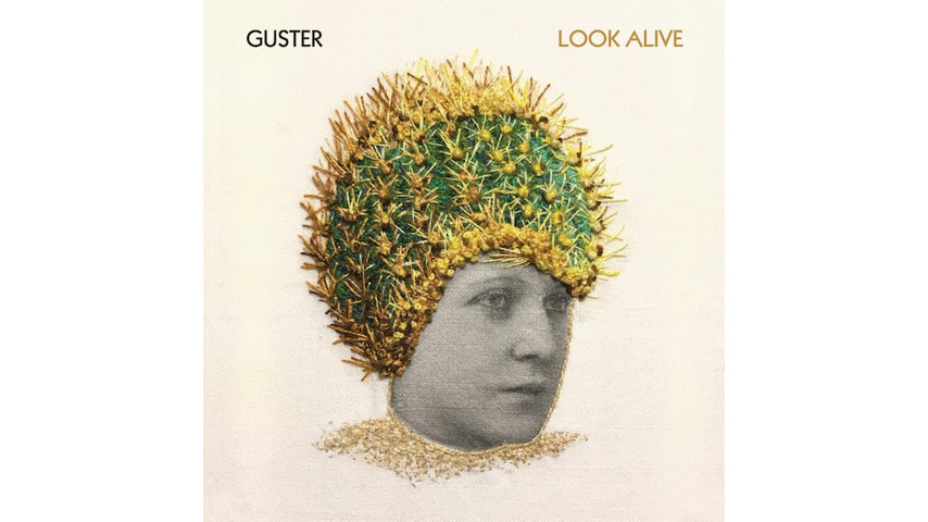 Guster: <i>Look Alive</i> Review