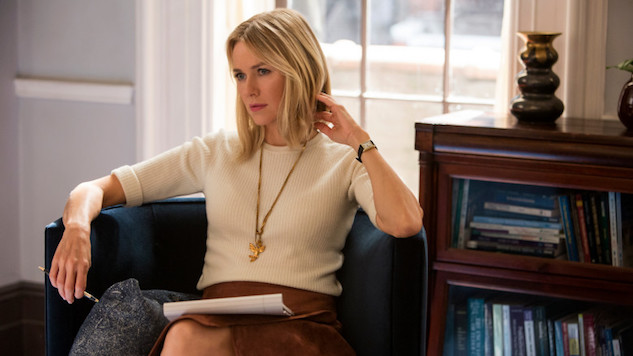 No Amount of Therapy Will Save Netflix's <i>Gypsy</i> From Cancellation