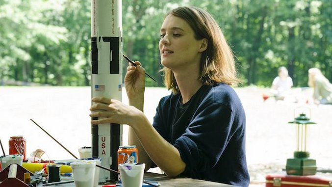 <i>Halt and Catch Fire</i> Review: The How(e) of It All