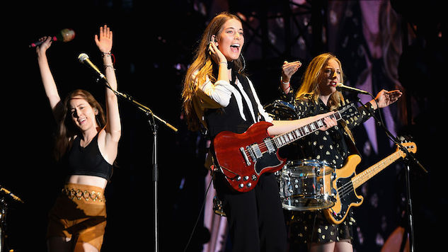 "Haim's ""Little of Your Love"" Gets Multiple Makeovers in New Remix Package"