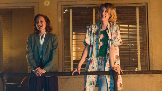 <i>Halt & Catch Fire</i> Remains Criminally Underrated, as Solid and Confident as Ever