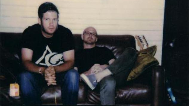 Have a Nice Life Announce New Album Sea of Worry, Share Lead
