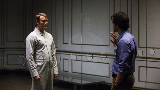 <i>Hannibal</i> Finale Review: &#8220;The Wrath of the Lamb&#8221;