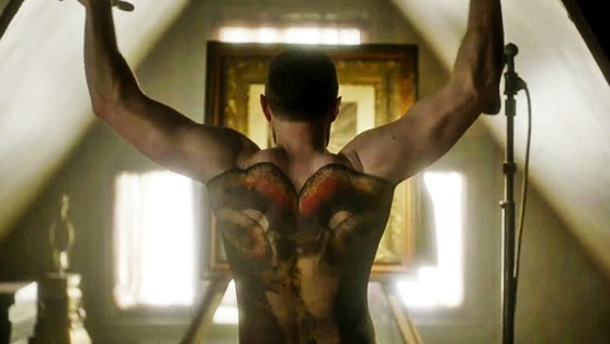 <i>Hannibal</i> Review: &#8220;The Great Red Dragon&#8221;