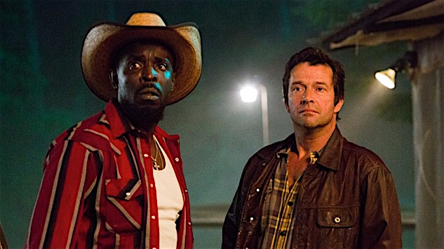 5 Reasons to Watch the Wild and Pulpy <i>Hap and Leonard</i>